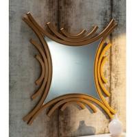 Yıldız Dekoratif Ayna
